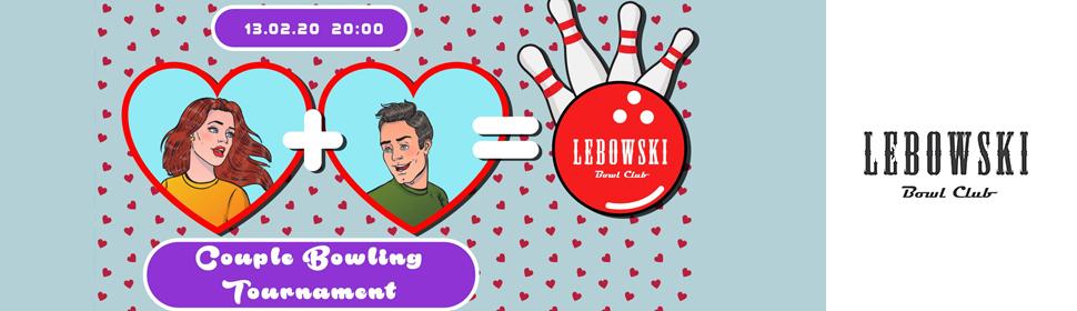 Valentines Bowling Tournament! photo